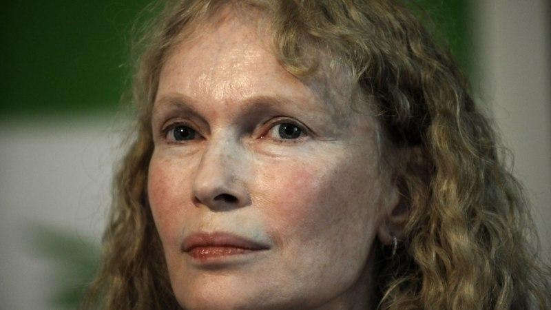 Surma põhjus teada: Mia Farrow' poeg võttis endalt elu