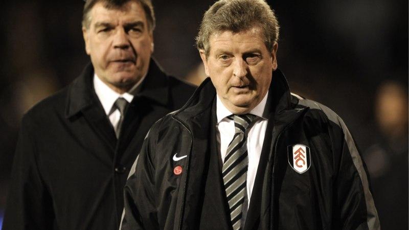 """""""Prints Harry on ulakas poiss! Hodgson saadab inimesed unele! Saada see kuradi Neville kukele!"""" ehk Mida rääkis Inglismaa koondise peatreener ärimeesteks maskeeritud ajakirjanikele"""