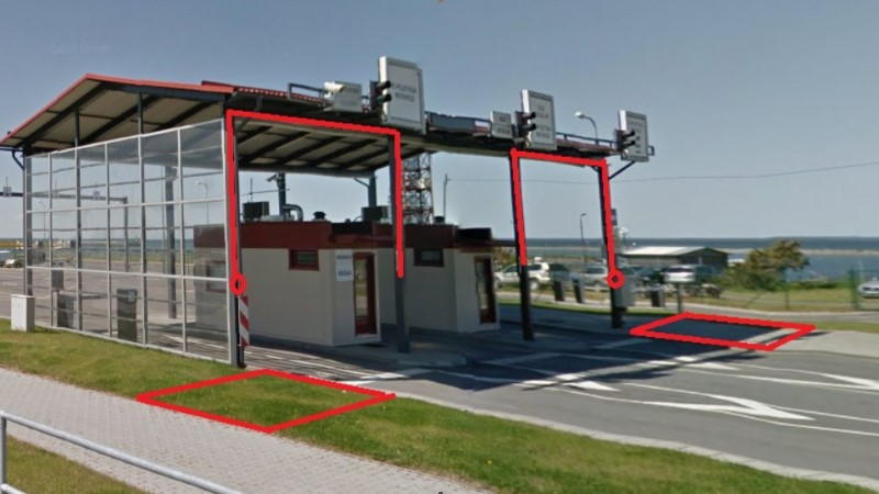 Mis reisijale muutub, kui AS Tallinna Sadam  võtab praamiliikluse üle?