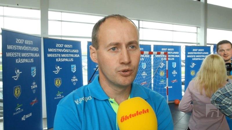 ÕHTULEHE VIDEO | Marko Koks: hõbemedal andis väga hea emotsiooni, kust edasi minna