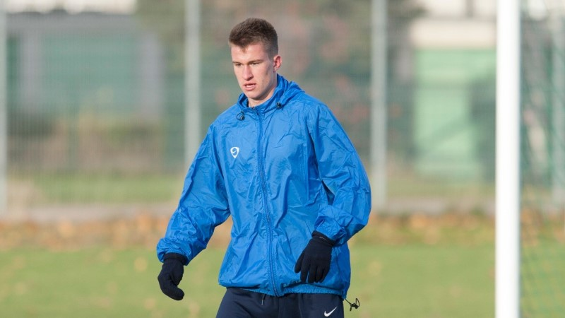 U23 koondisele viigi päästnud Mattias Käit: see oli täpselt see, mida vaja oligi!