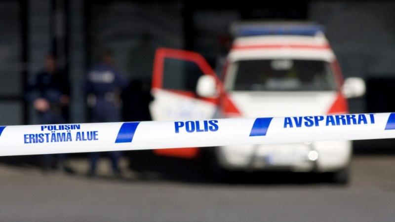 Ainsal Turu vanglast põgenenud eestlasel kirju taust: tehnikataibuga mees juhtis vangist narkoäri edasi