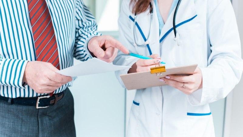 Meditsiinitöötajad enam massiliselt välismaale ei kipu?