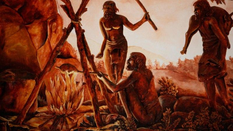 Kokakunsti koidik jääb umbes miljoni aasta taha