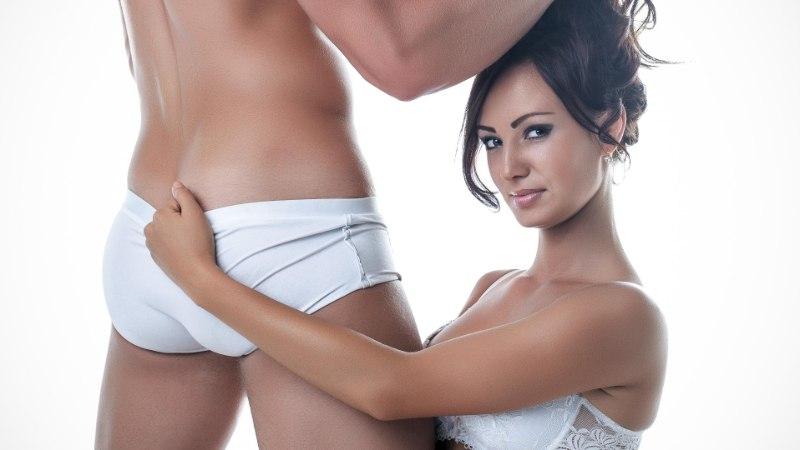Оральный секс способ