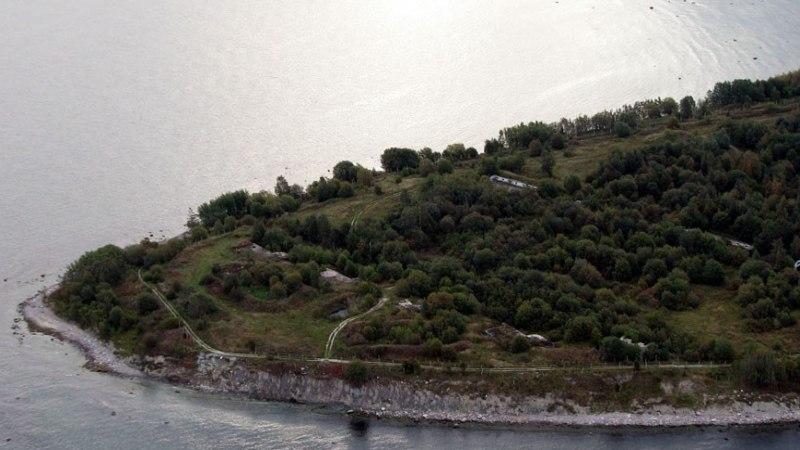 Saaremaa on kasvanud 1545 hektari võrra suuremaks