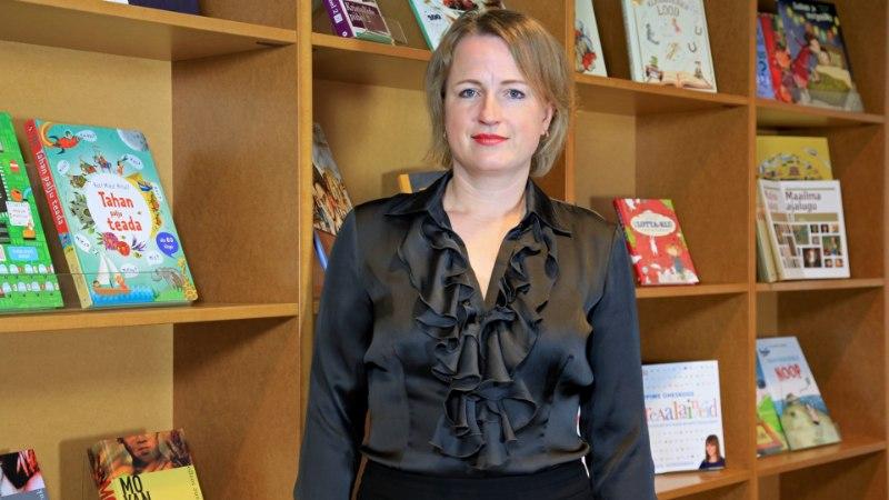 Iga raamat, mis maailmas laineid lööb, Eesti lugejat ei eruta