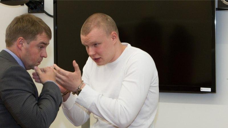 Prokurör soovib Paides kaht inimest pussitanud noormehe kohtuotsuse vaidlustada
