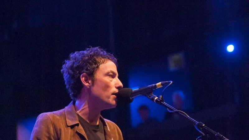 Bob Dylani pojapojast on sirgunud hullutavalt nägus modell