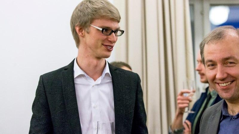 GALERII   Kooriühing jagas Estonias aastapreemiaid