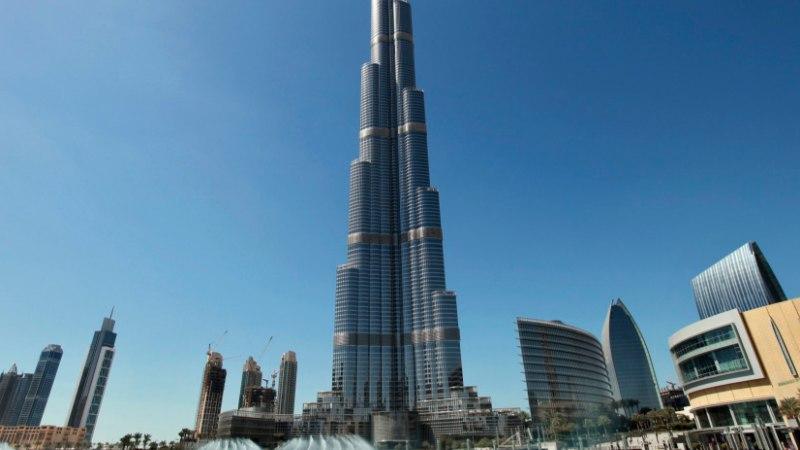 Milline saab olema maailma kõige kõrgem hoone ja kus see asub?