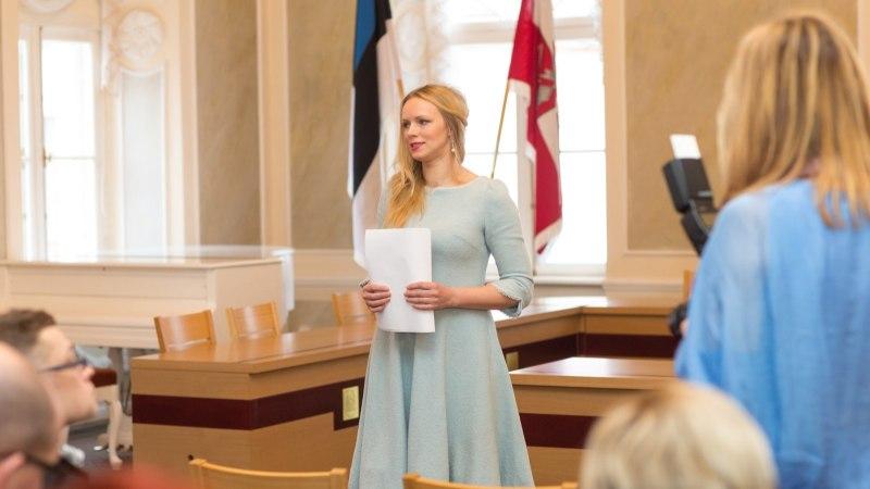 GALERII | Tartu võttis palgale linnakirjaniku