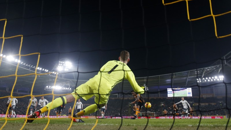 GALERII | Man United kaotas, kuid jõudis seitsmeaastase vahe järel liigakarika finaali