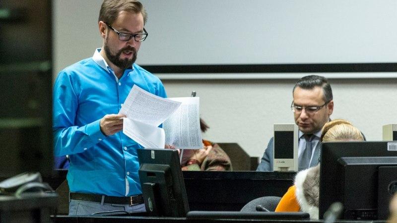 Dokumendivõltsijate jõuk sai karistused teada. Kamba perenaine Maarika ootab endiselt kohtu otsust