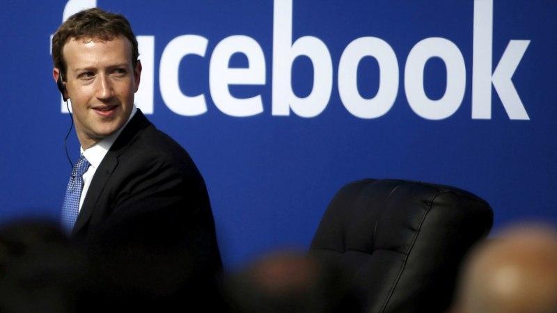 ÕPI KÜBERHÜGIEENI! Isiklikud asjad, mida Facebook ja Google sinust teavad!