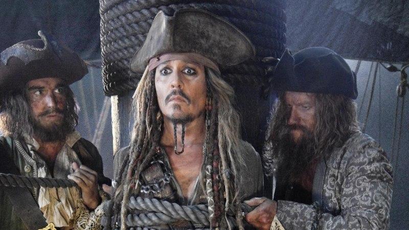 Hollywood paiskab ekraanile vanad lemmikud