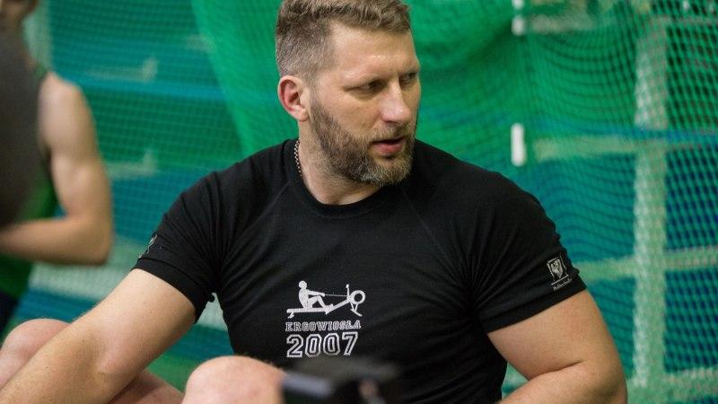 GALERII | Tallinnas peetud sisesõudevõistlusel püstitati maailmarekord!