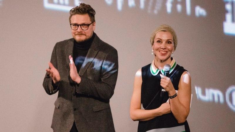 """GALERII   """"Rehepapi"""" põhjal vändatud film """"November"""" jõudis pärast pikka ootust kinolinale"""