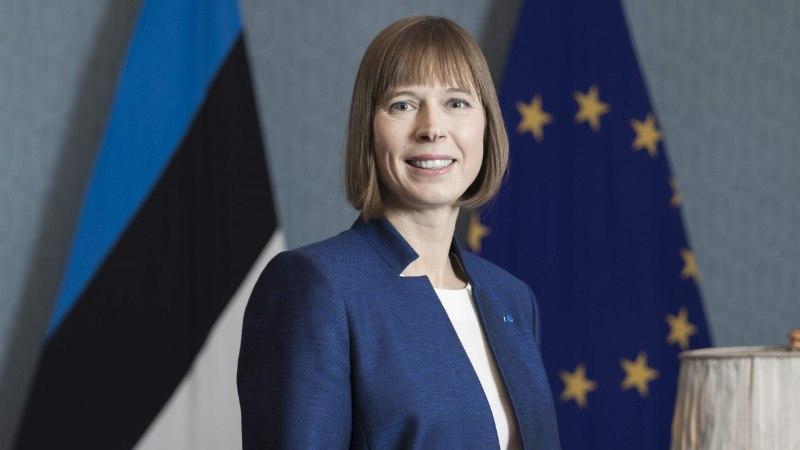 Kas Kersti Kaljulaid peaks loobuma osast Euroopast makstavast toetusest?