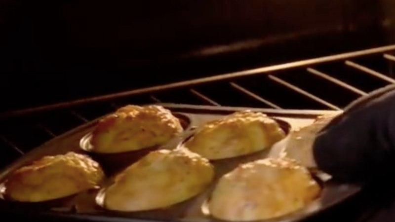 Kokka: ülimaitsvad hommikumuffinid