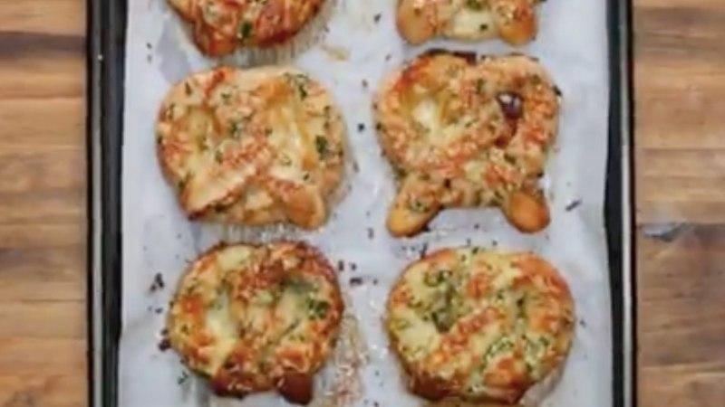 Retsept & video! Küpseta suus sulavad juustuküpsised