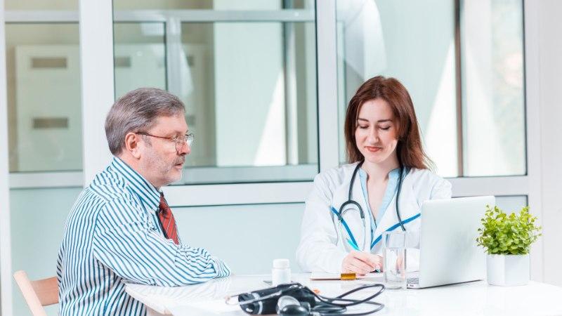 Uuest aastast jõustusid muudatused nakkushaiguste tervisekontrollis