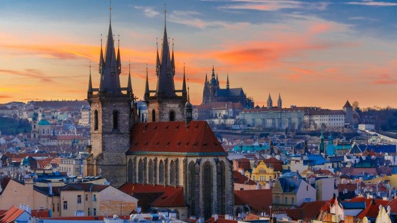 MÄLUMÄNG | Kui palju tead Prahast?