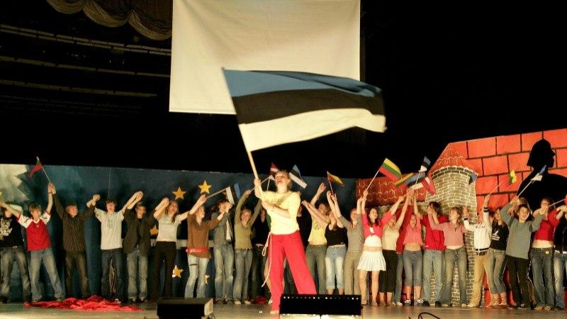 Ajaloolane: laulev revolutsioon ajas ajalookirjutamise sassi