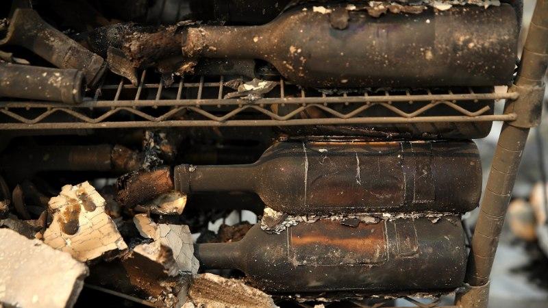 California veiniistandused põlevad: hukkunud on vähemalt 13, põgenenud 20 000 inimest