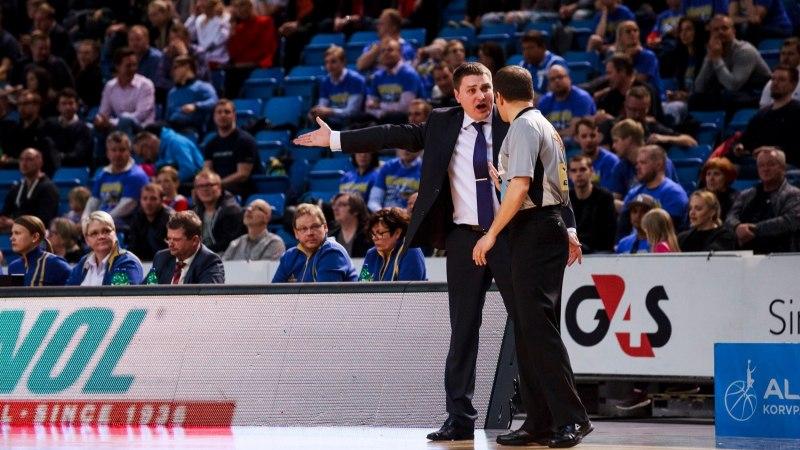 UUES BASKETBALLIS | Uued reeglid keeravad Euroopa korvpalli pea peale