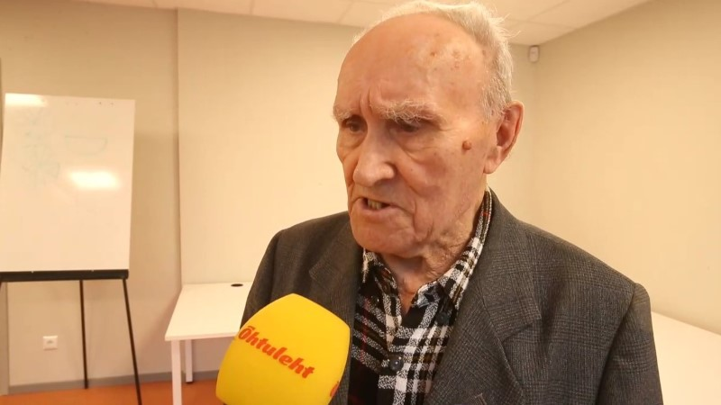 ÕHTULEHE VIDEOD | Üksi elav pensionär: riigilt saadud toetus kulub märkamatult