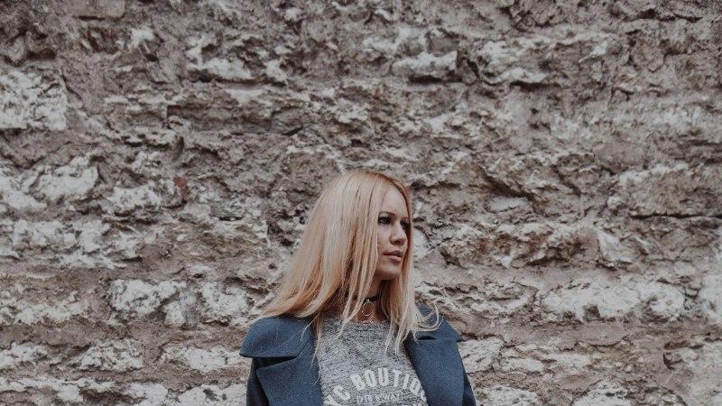 50 NIPPI   Meisi ja Jana moenurk: haara kapist kallima hiigelsuur pintsak