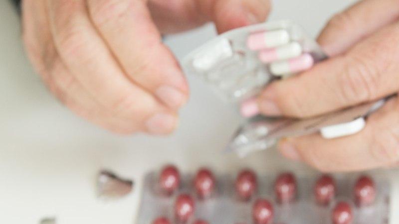 Kuidas vähendada ravimite kasutamisega seotud riske?