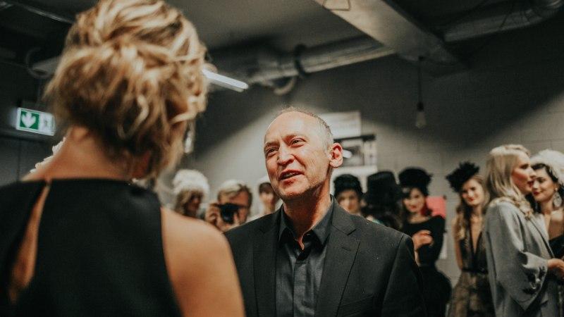 PILDID | Vaata Tallinn Fashion Weeki melu ja backstage'i elu!