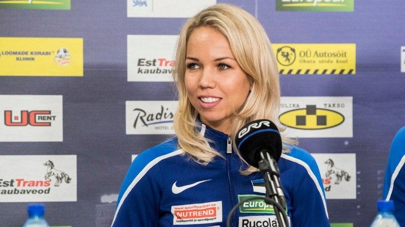 ÕHTULEHE VIDEO | Erika Kirpu rõõmustab, et Tallinna Mõõka korraldatakse lõpuks ka naistele!