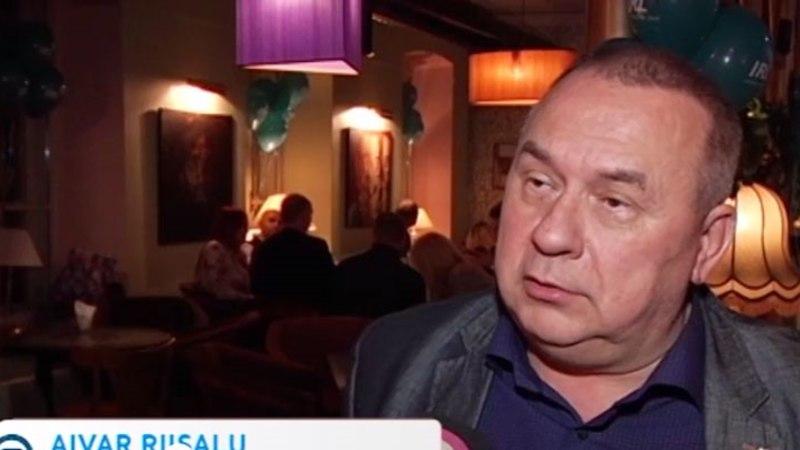 TV3 VIDEO   IRLi linnapea kandidaat Aivar Riisalu nimetas reformierakondlasi jõhkarditeks