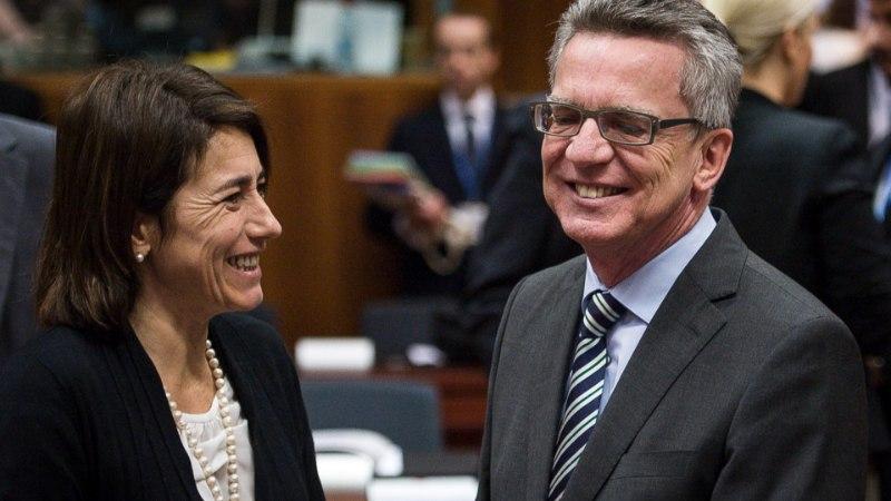Portugali siseminister astus metsapõlengute pärast ametist tagasi