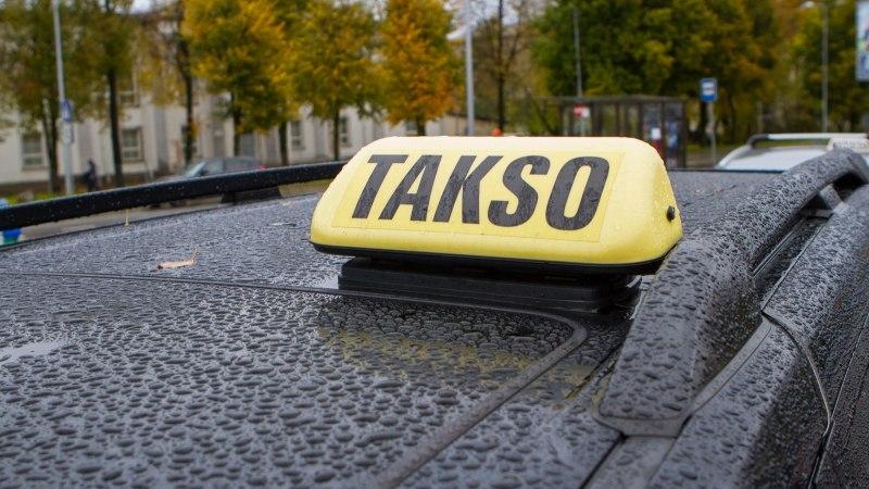 TAKSOJUHI PIHTIMUS: vedasin Laura Kõrgemäe tüdrukuid tellimuse peale erapidudele, üks vägistati otse kapotil