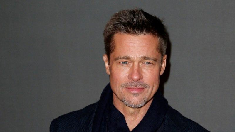 Sahinad-sahinad: Brad Pitt semmib 21aastase kaunitariga?