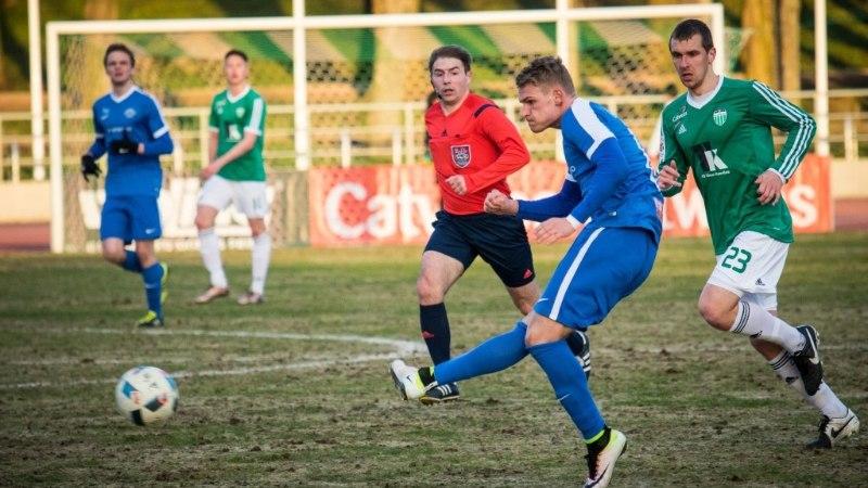 Eesti oma Cristiano Ronaldo särab äritaevas