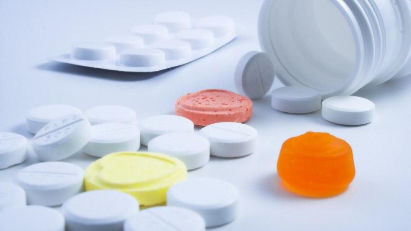 Täiskasvanute ravimid ei pruugi alati lastele sobida