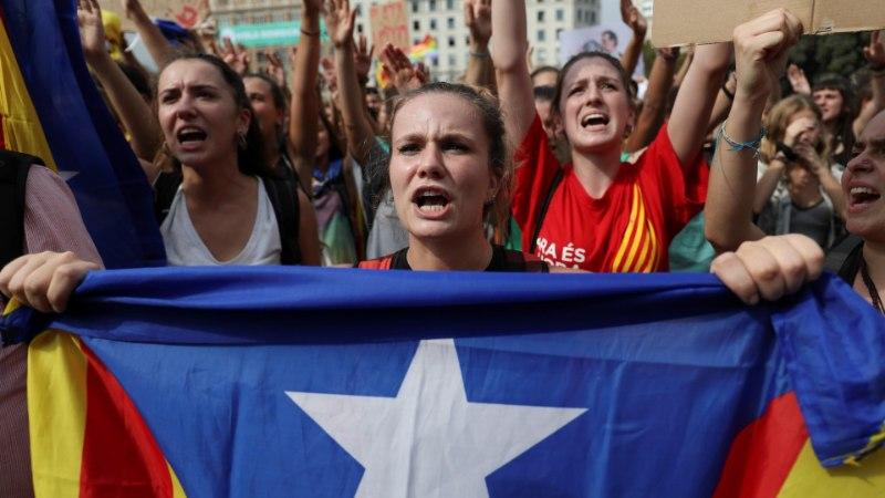 "Eestlanna Barcelonas: ""Kartsin eilset rohkem kui Barcelona terrorirünnakut."""