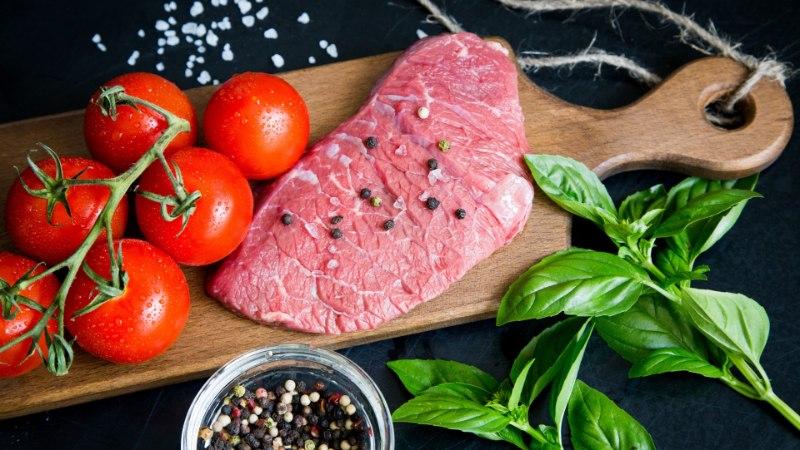 20 kõige proteiinirikkamat toiduainet