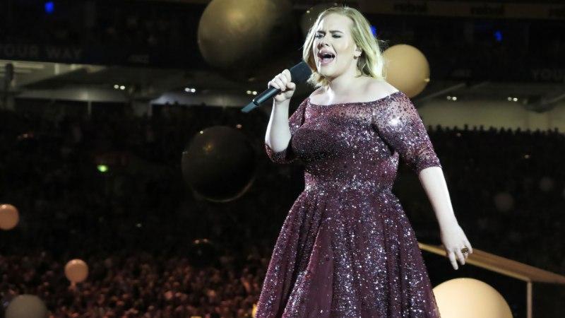 Kas Adele'i ja teiste staaride hääle kadumises on süüdi Verdi ja Puccini?