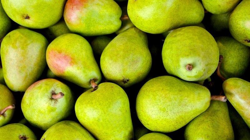 Pirn on üks väärt vili ja põhjuseid seda toidulauale tuua jagub!
