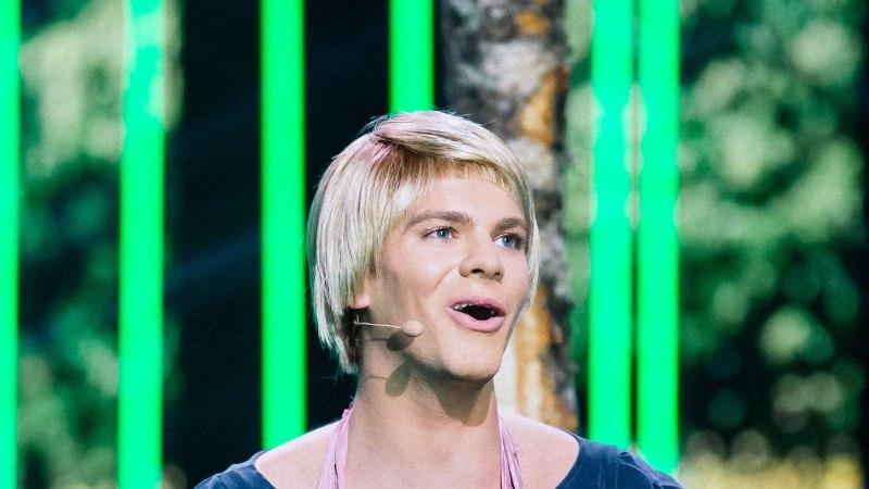 GALERII | SNKT: Hele Kõrve üllatas imelise ooperihäälega, Marta Laan tabas suurepäraselt Beebilõusta olemust