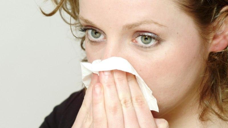 ALLERGIA, immuunsuse valearvestus