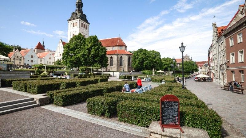 VIDEO | Lonely Planet valis Tallinna 2018. aasta maailma parima väärtusega reisisihiks
