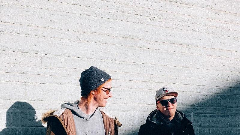 Noortebänd 2017 finalist Rainer Ild avaldas uue singli ja vallatu muusikavideo
