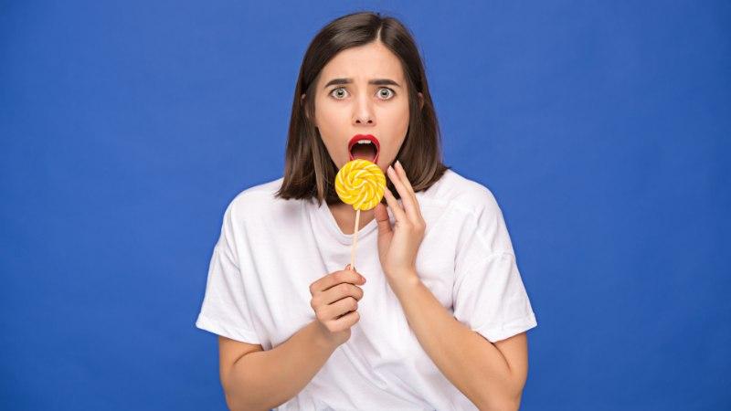 Milline suhkrusõltlane oled SINA?